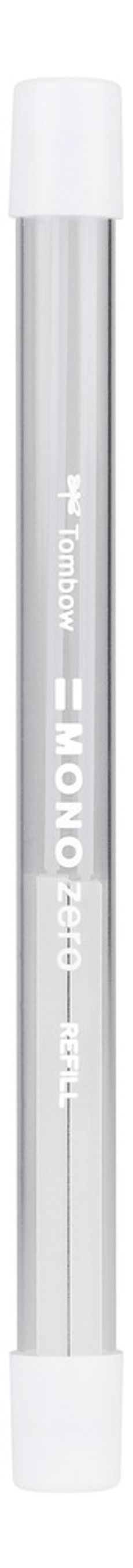 MONO zero pointe rectangulaire recharge