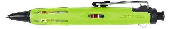 AirPress Pen lime green